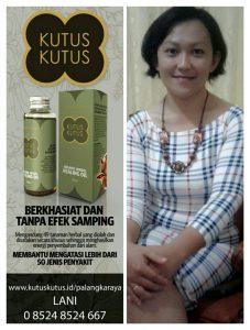 Agen Minyak Kutus Kutus Palangkaraya Kalimantan Tengah