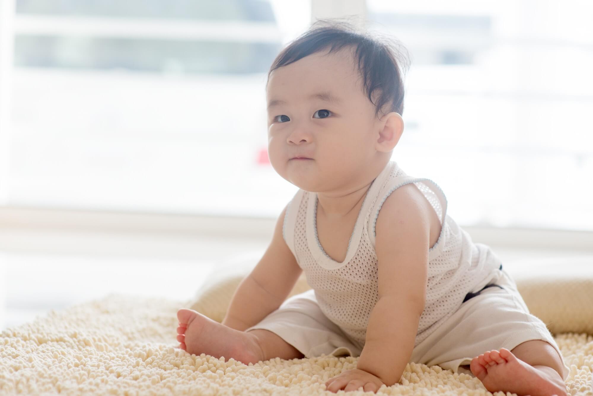 Manfaat Utama Minyak Kutus Kutus untuk Kesehatan Bayi